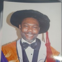 AN INTERVIEW WITH THE DEAN OF STUDENTS UNIBEN