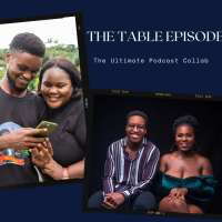 What Do You Bring to the Table? Ft. Isaac & Dolly